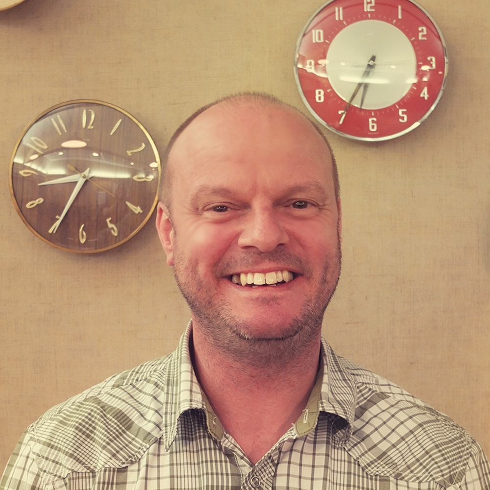 Jon Payne